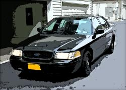 MartelsVics 2005 Ford Crown Victoria