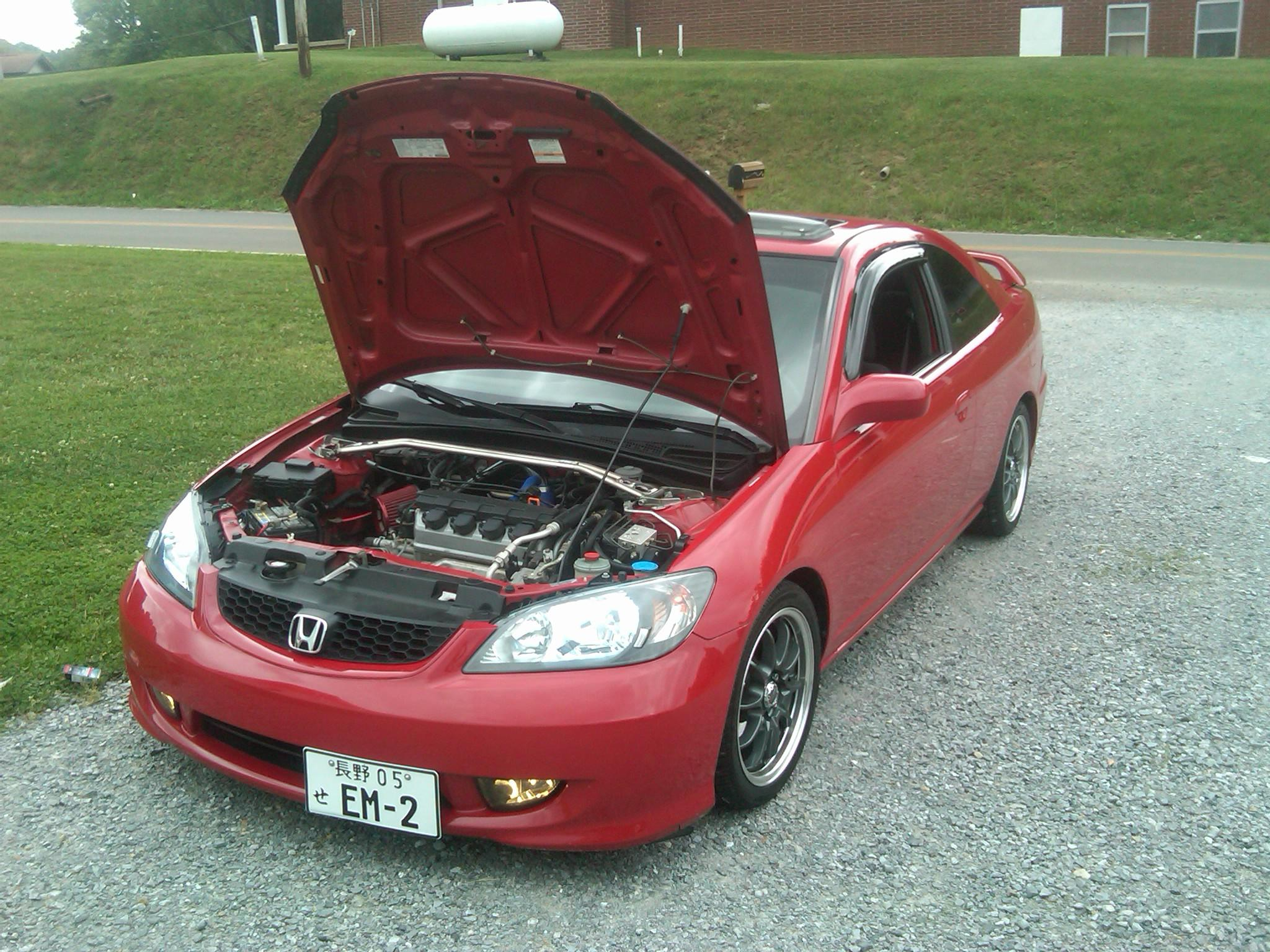 herbstjacky 2004 honda civicex coupe 2d specs photos. Black Bedroom Furniture Sets. Home Design Ideas