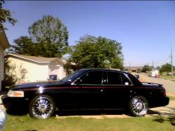 KING-COOPER 2006 Ford Crown Victoria