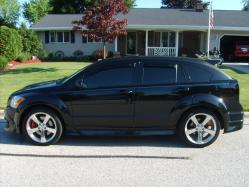 CALIBER_SRT4s 2008 Dodge Caliber