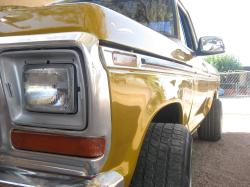 moroyoquis 1979 Ford F150 Regular Cab