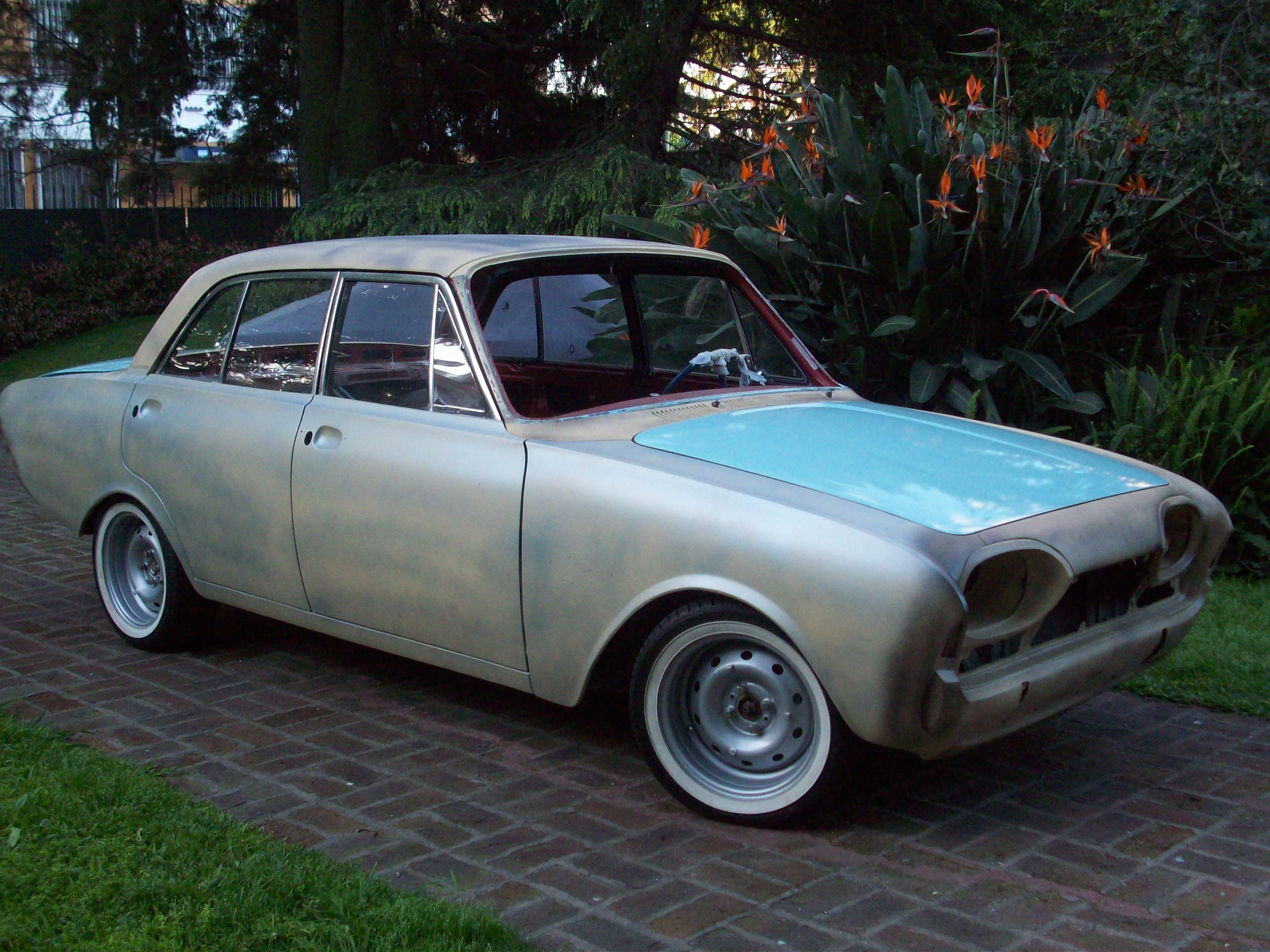 Another ale06 1961 Ford Taunus post... - 14549471