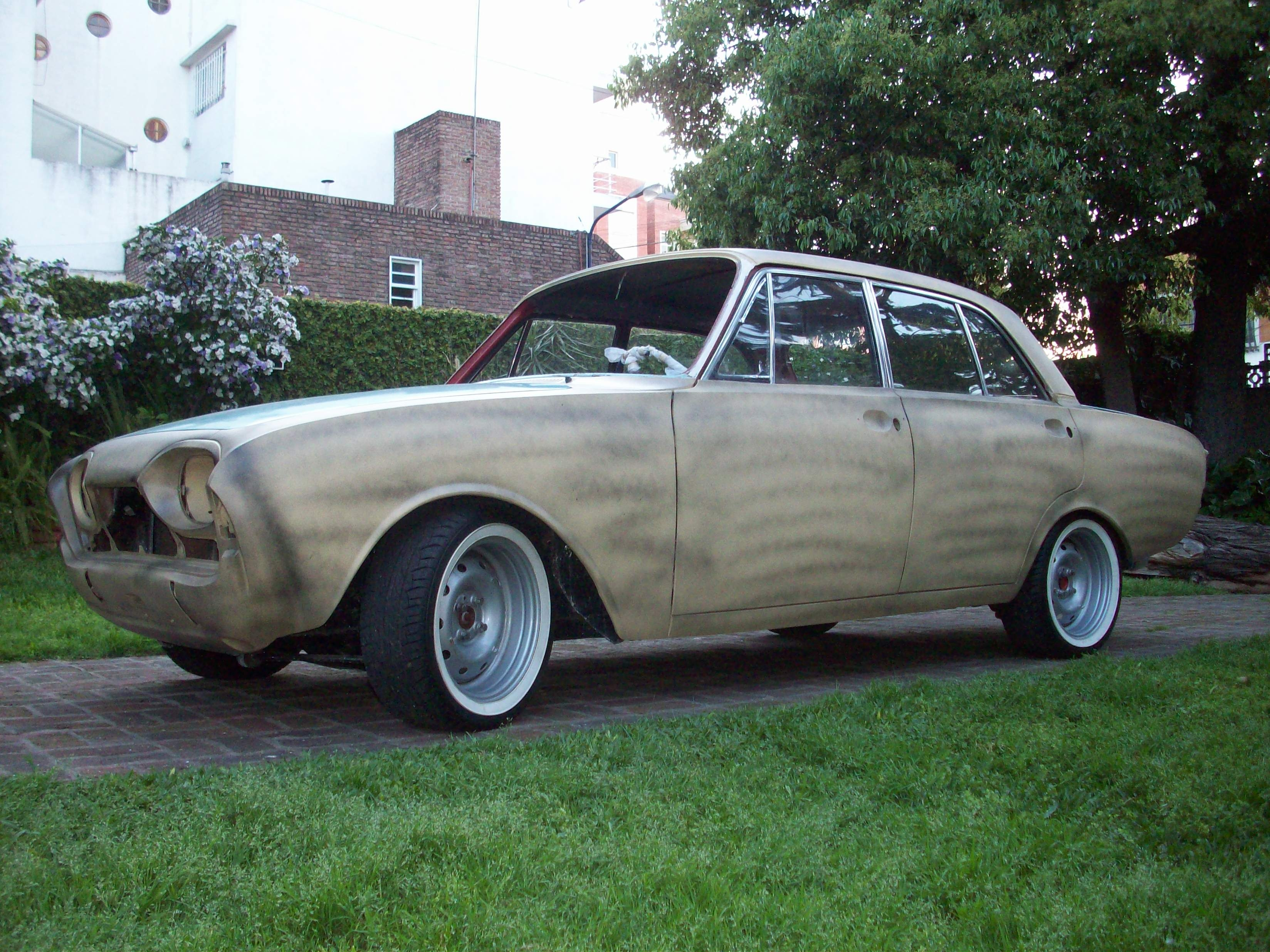 Another ale06 1961 Ford Taunus post... - 14549472