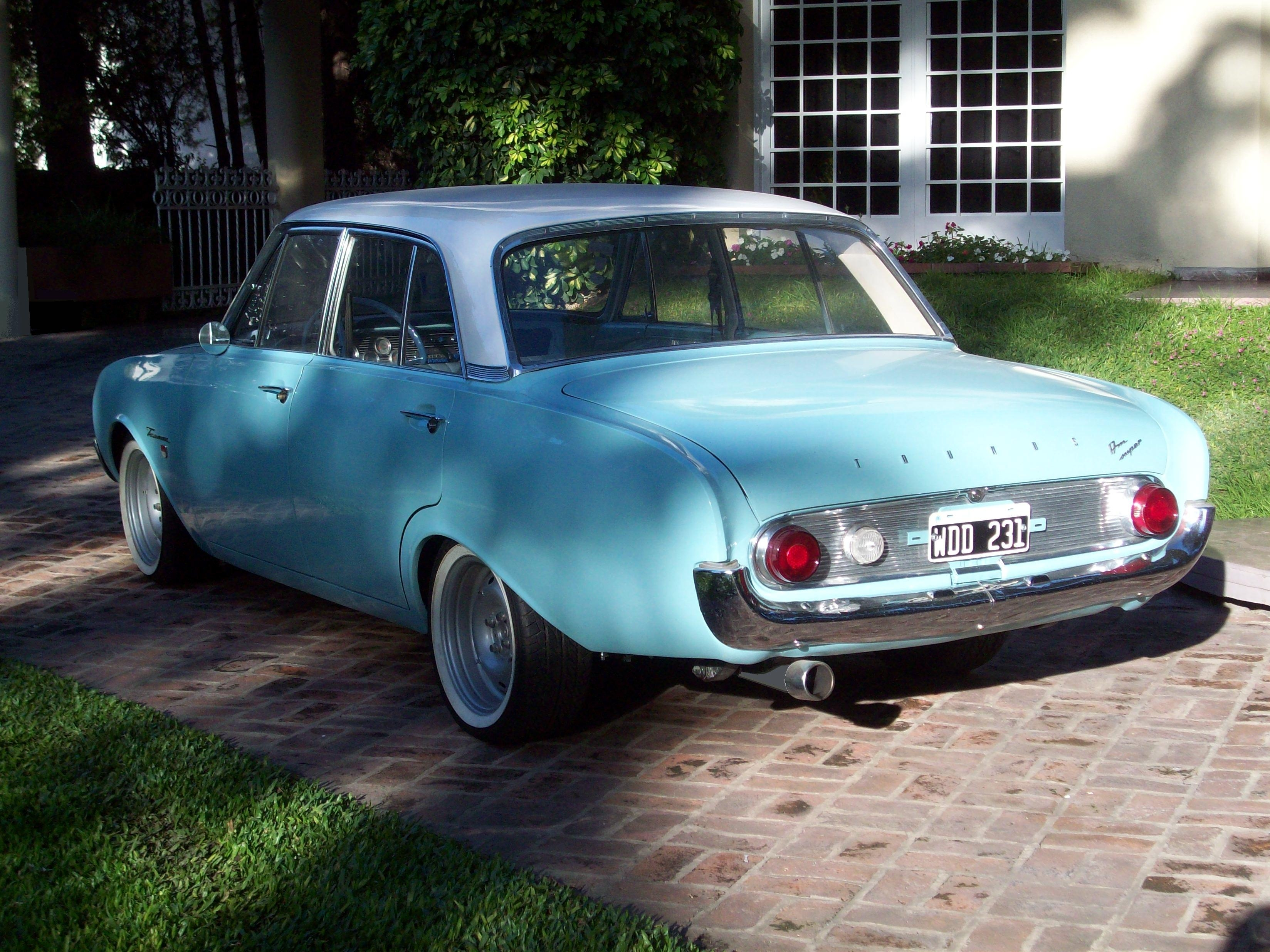 Another ale06 1961 Ford Taunus post... - 14549482