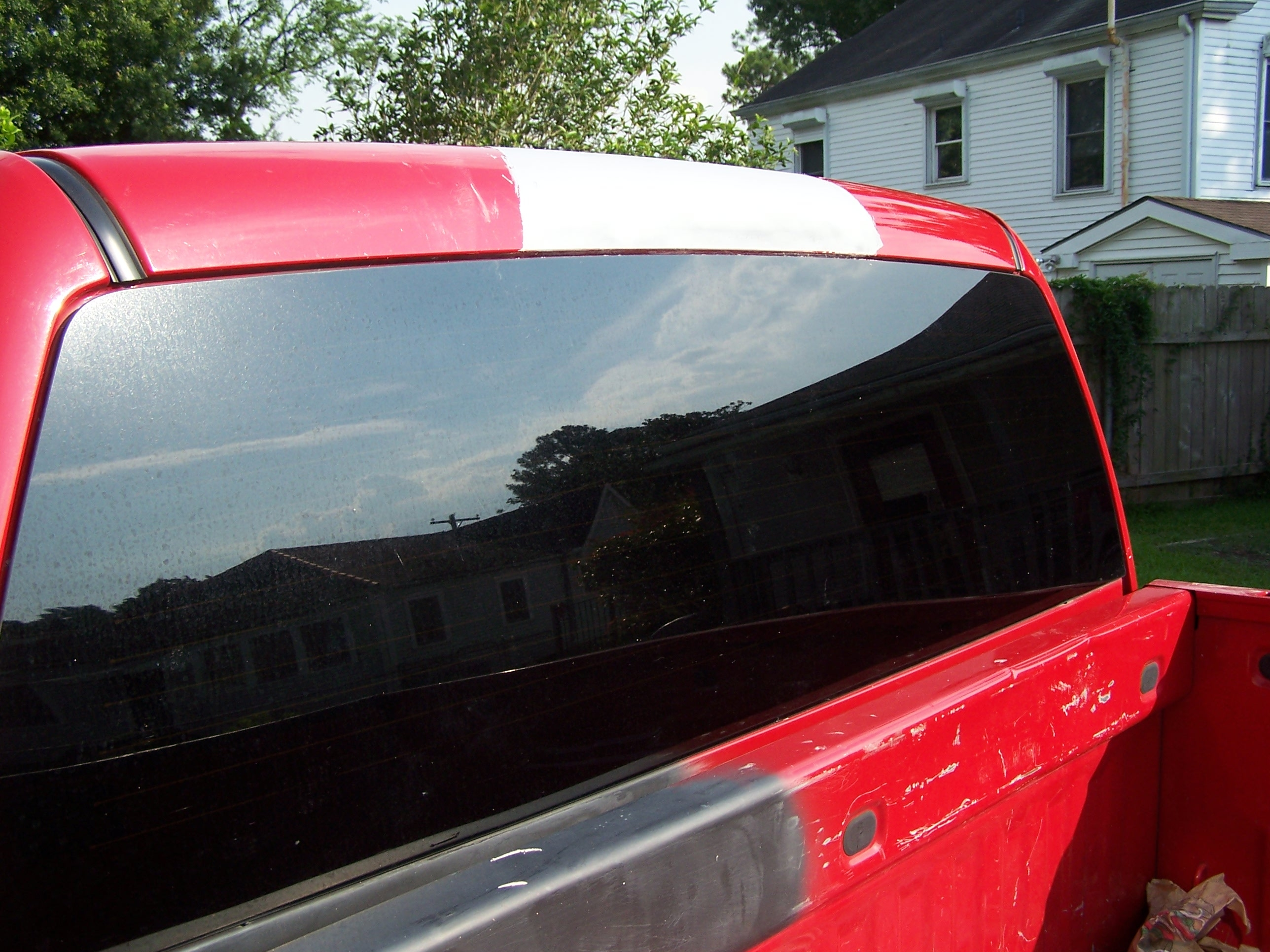 Another kevsexpression 2007 Chevrolet Silverado 1500 Crew Cab post... - 14549516
