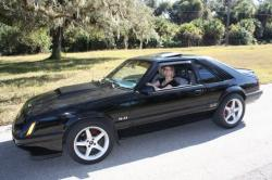 joelliottts 1985 Ford Mustang