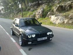 Mouzzess 1989 BMW 3 Series