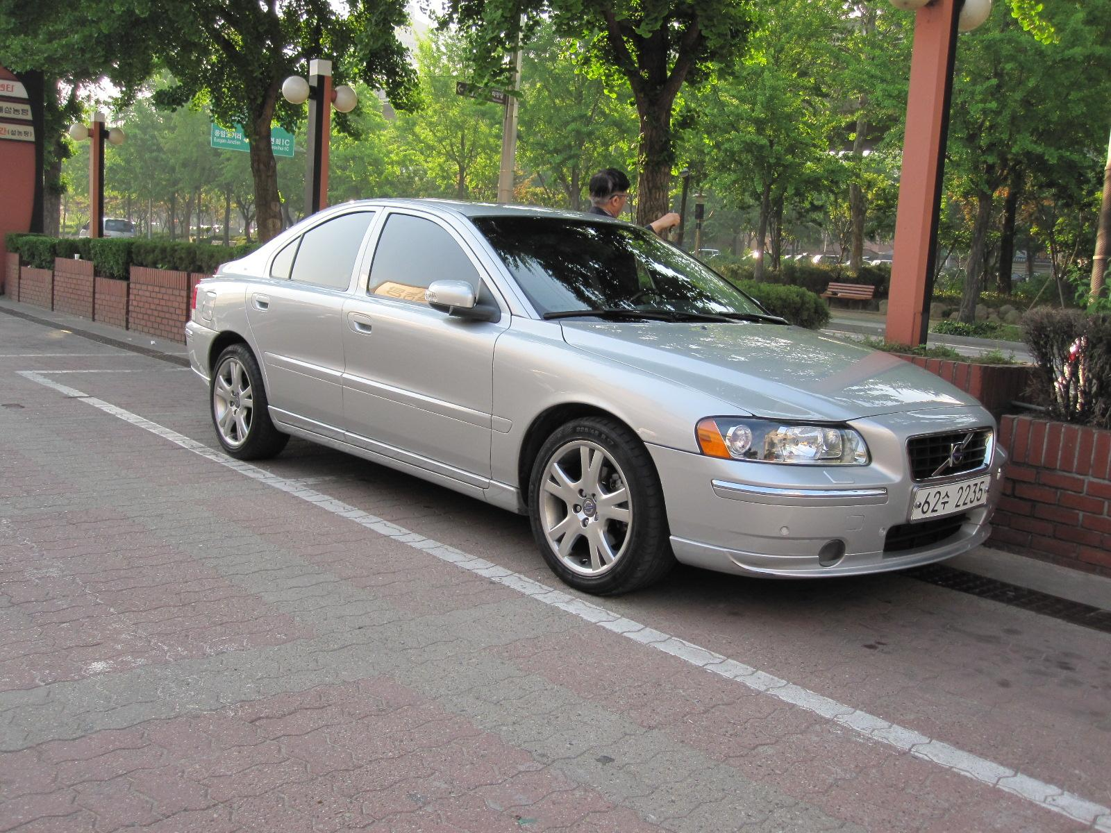 62soo2235 2007 volvo s60 specs photos modification info. Black Bedroom Furniture Sets. Home Design Ideas