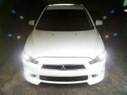 lordkevin010s 2010 Mitsubishi Lancer