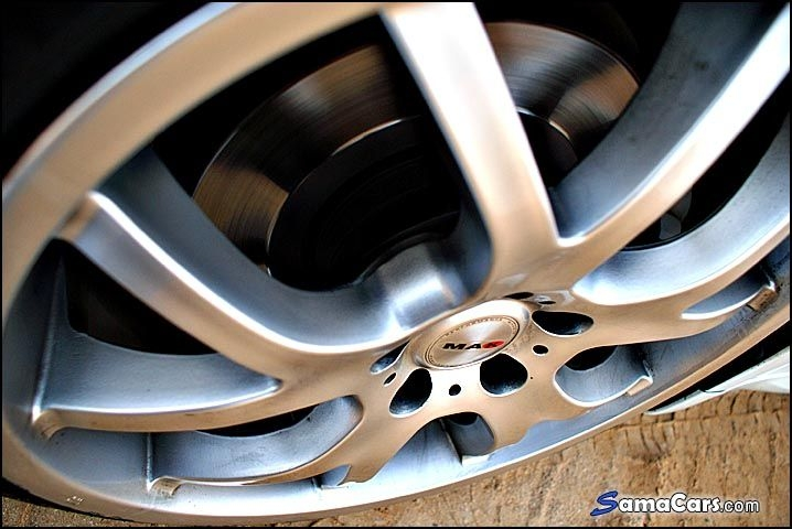 Another SAMA TEAM 2007 Lexus IS post... - 14554505
