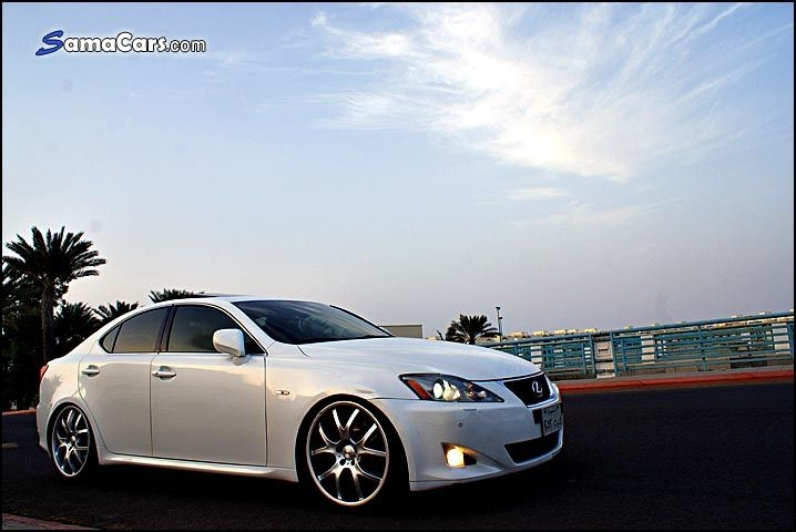 Another SAMA TEAM 2007 Lexus IS post... - 14554513