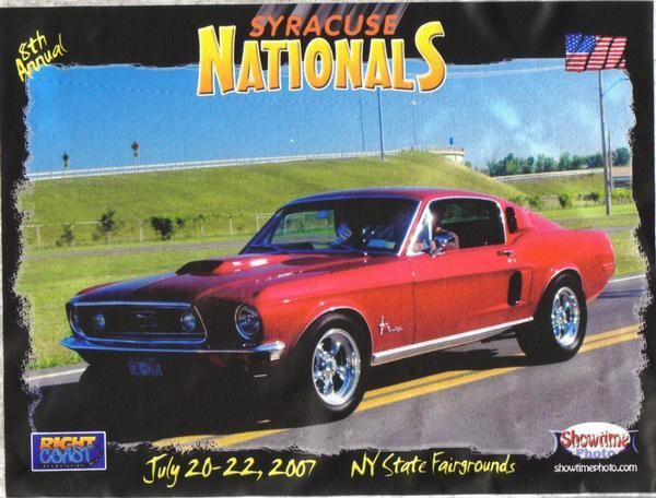 Another Sn1per4Sho 1968 Ford Mustang post... - 14556067