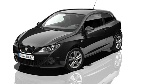 Loz 33 2010 Seat Ibiza S Photo Gallery At Cardomain
