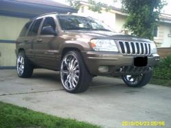 manny75s 2001 Jeep Grand Cherokee