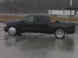 Cold_Carcas 2003 Ford F350 Super Duty Crew Cab