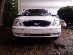 05Ford500s 2005 Ford Five Hundred