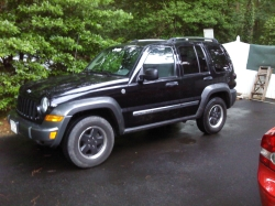 jeepcrazy55s 2006 Jeep Liberty 
