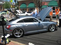 jimmyys 2005 Chrysler Crossfire