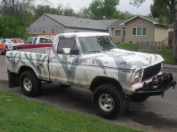 kylesMTtundras 1979 Ford F150 Regular Cab