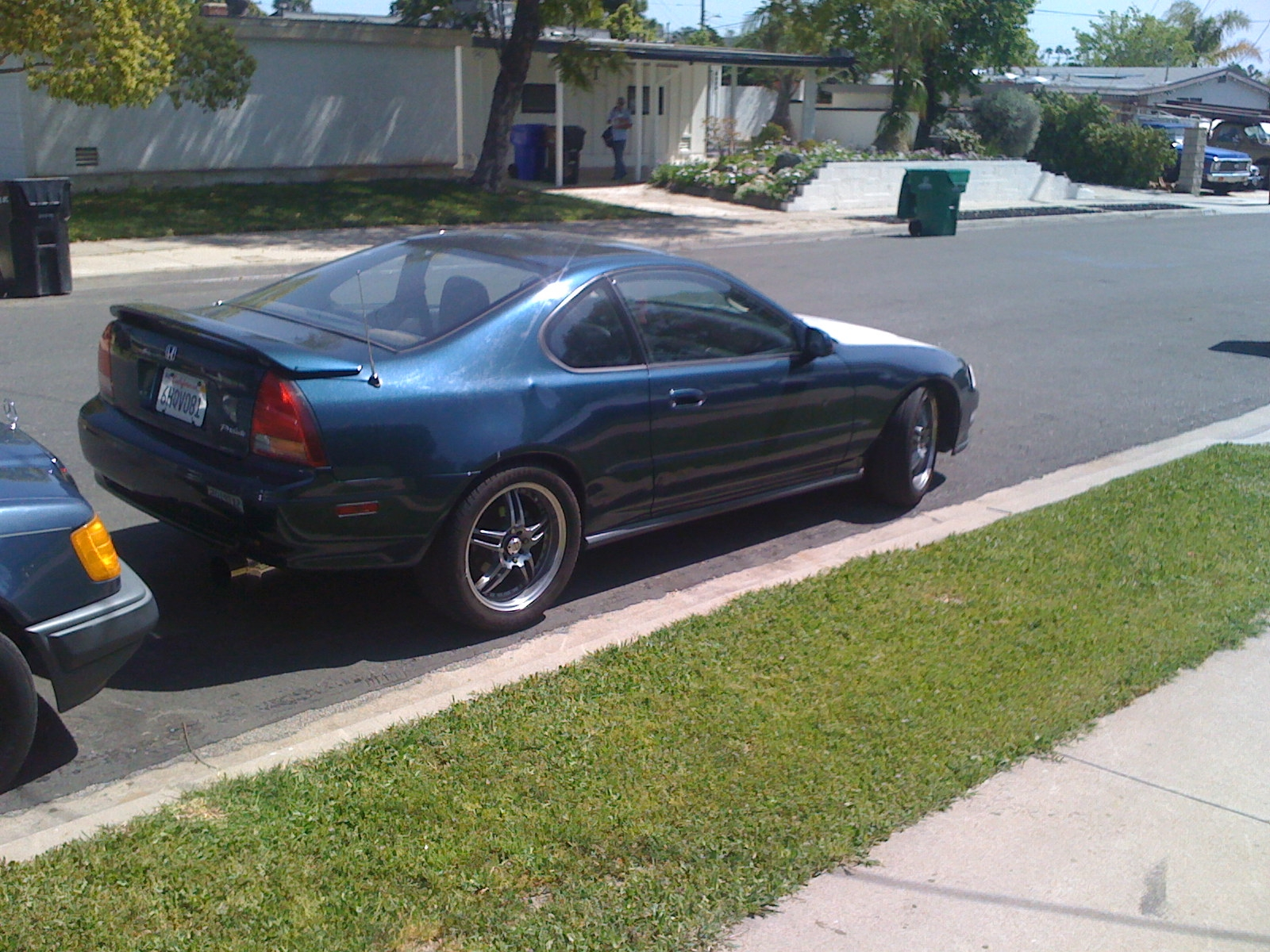 Another zukii114 1996 Honda Prelude post... - 14557818