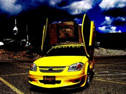 2point2cobalts 2007 Chevrolet Cobalt