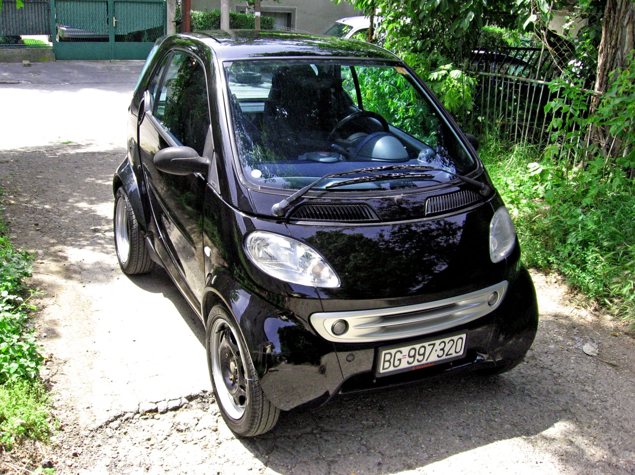 Another DELracing 2002 smart fortwo post... - 14560569