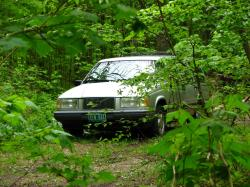 carpenterdude 1991 Volvo 740