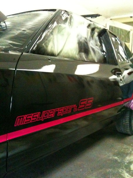Another MISSUPERSPORT 1986 Chevrolet Monte Carlo post... - 14561953