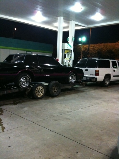 Another MISSUPERSPORT 1986 Chevrolet Monte Carlo post... - 14561954