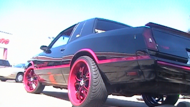 Another MISSUPERSPORT 1986 Chevrolet Monte Carlo post... - 14561959