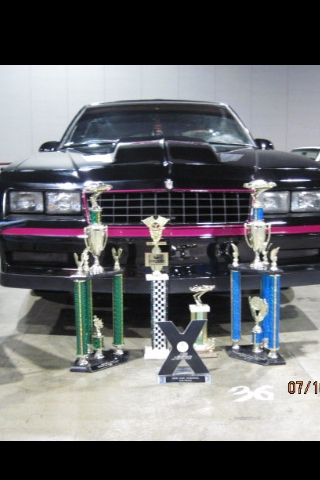 Another MISSUPERSPORT 1986 Chevrolet Monte Carlo post... - 14561970