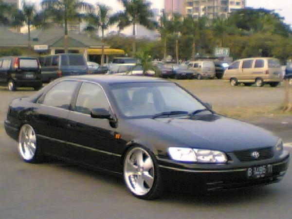 2000 Toyota Camry Stanced >> Toyota Camry Slammed Pictures to Pin on Pinterest - PinsDaddy