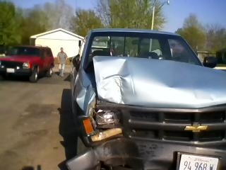 Another thereaper122 1992 Chevrolet 1500 Regular Cab post... - 14562648