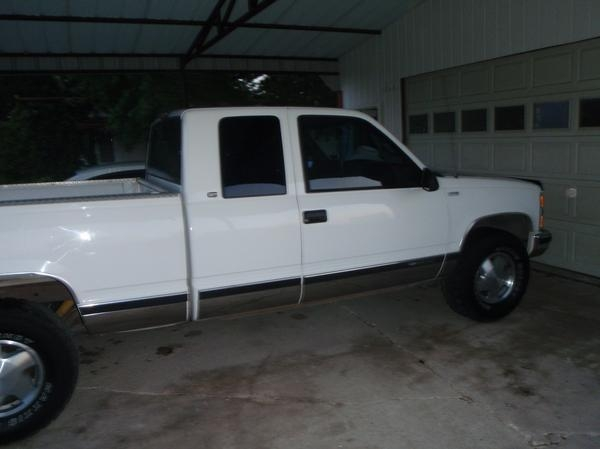 Another jstanton2009 1998 Chevrolet Silverado 1500 Extended Cab post... - 14562980