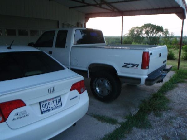 Another jstanton2009 1998 Chevrolet Silverado 1500 Extended Cab post... - 14562988