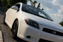 Baker311s 2007 Scion tC