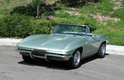 toolwench 1966 Chevrolet Corvette