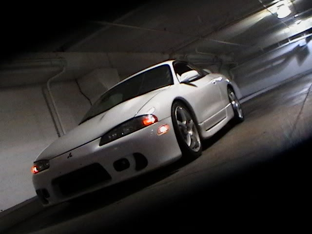 Another Surface_21 1995 Mitsubishi Eclipse post... - 14560704