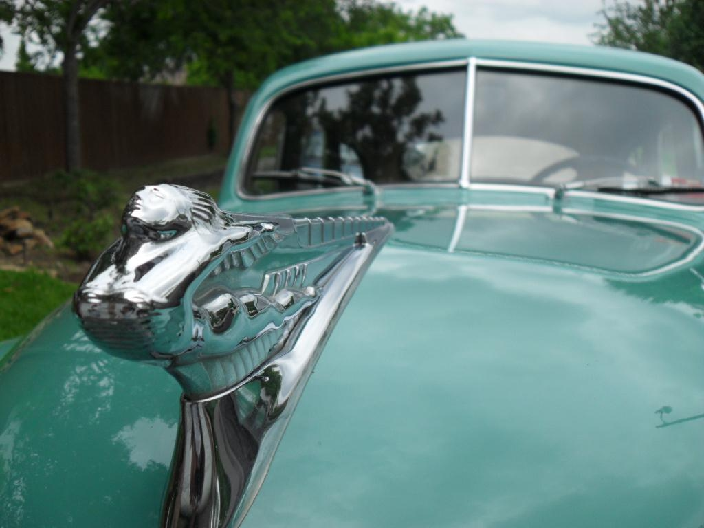 Top 1948 DeSoto Customs On
