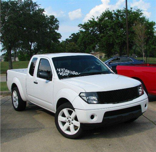 will504 2008 nissan frontier regular cab specs photos modification info at cardomain cardomain