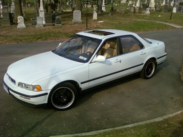 LEGENDARYLOWLYFE's 1992 Acura Legend