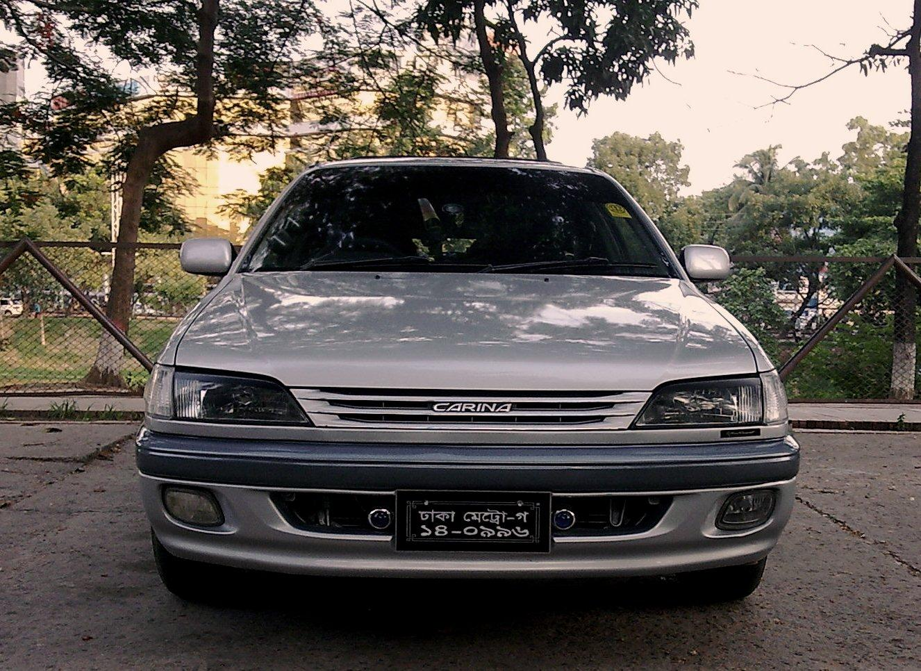 Carinawhite 2000 toyota carina specs photos modification info at carinawhite 2000 toyota carina publicscrutiny Image collections