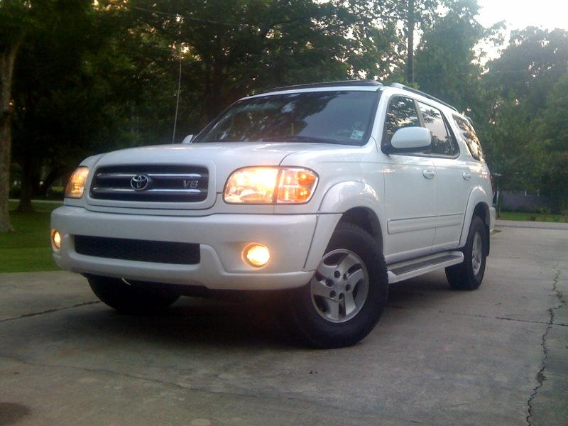 Another cws1991 2001 Toyota Sequoia post... - 14566138