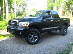 johnmakitas 2006 Dodge Ram 1500 Quad Cab