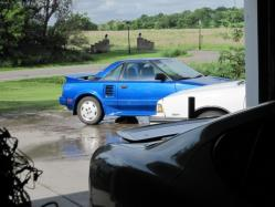WET-01s 1988 Toyota MR2