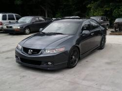 craigcreationzs 2004 Acura TSX