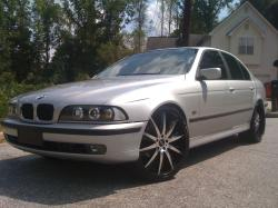 terrisw05s 2002 BMW 5 Series