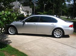 Bigscaless 2004 BMW 7 Series