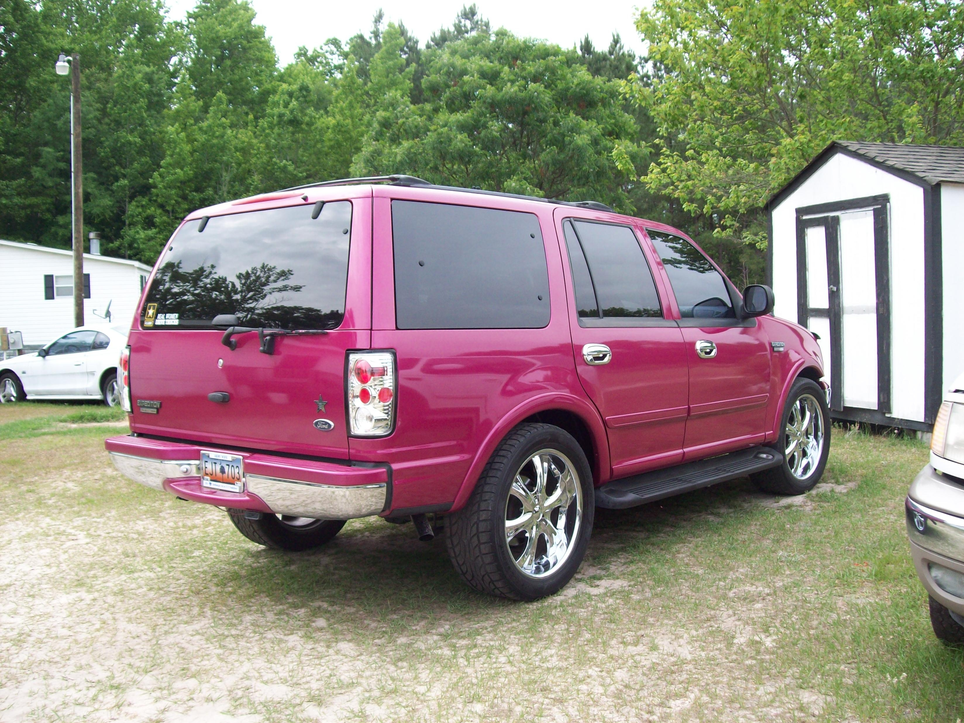 ladym84 1999 ford expedition specs photos modification. Black Bedroom Furniture Sets. Home Design Ideas
