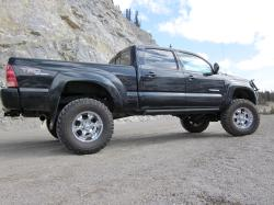 mikef454 2007 Toyota Tacoma Double Cab